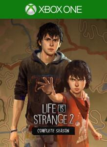 Life is Strange 2 - Temporada Completa
