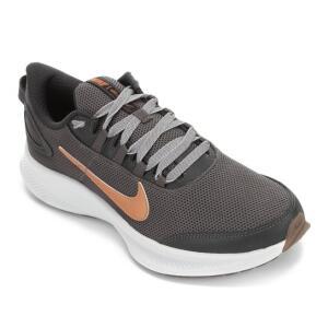 Tênis Nike Runallday 2 Masculino - Cinza | R$180