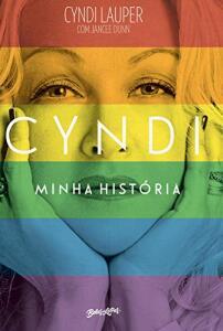 eBook - Cyndi, minha história
