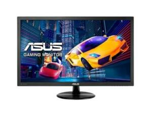 Monitor Gamer LED Asus 23.6´, Full HD VP247QG | R$680