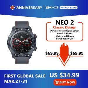 Smartwatch Zeblaze Neo 2