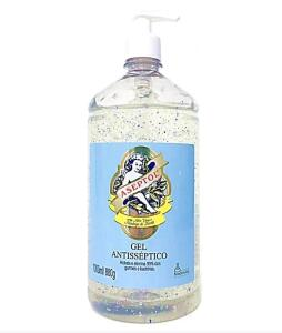 Gel higiene das mãos aseptol 1000ml