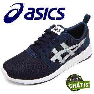 Tênis Asics Lyte-Jogger Azul | R$105