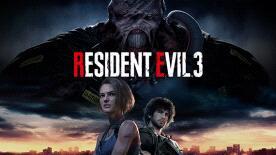 [GMG] Resident Evil 3 - PRÉ VENDA (STEAM)