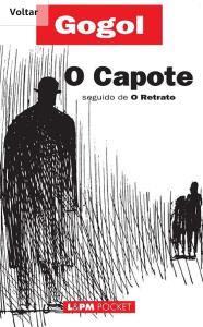 E-book: O Capote, Nicolai Gogol