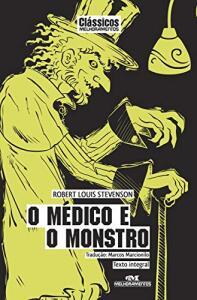 E-book | O médico e o monstro