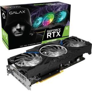Galax GeForce RTX 2070 Super Work The Frames Edition 8GB, GDDR6
