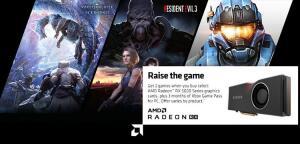 [FREE - Placas Selecionadas AMD] Resident Evil 3 + Monster Hunter World: Iceborne