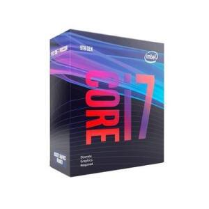 Processador Intel Core i7-9700F Coffee Lake Cache 12MB 3.0GHz (4.7GHz Max Turbo) LGA 1151 - BX80684i79700F