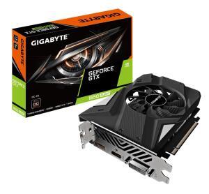 (AME R$931) Placa de Vídeo Gigabyte NVIDIA GeForce GTX 1650 Super OC 4GB GDDR6 GV-N165SOC-4GD R$950