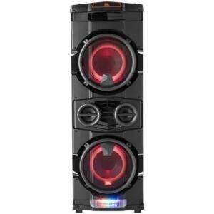 Caixa de Som Acústica JBL Party Xpert, LED, Bluetooth, 350W RMS - JBLPARTYXPERT
