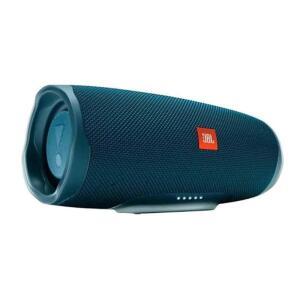 Caixa de Som JBL Charge 4 30W Bluetooth Design à Prova D'agua