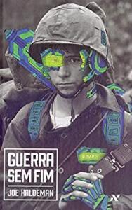 Guerra sem fim -Edição especial Capa Dura
