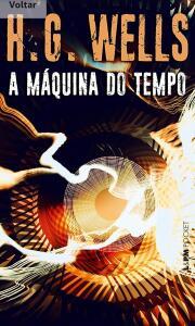 E-book: A Máquina do Tempo, H. G. Wells