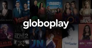 Novelas e Séries Liberadas (14) no Globoplay