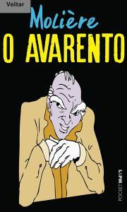 E-book: O Avarento, Molière