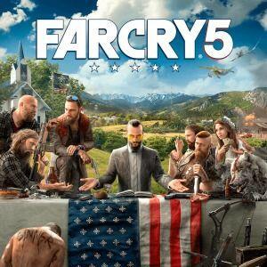 FAR CRY 5 Jogo completo|PS4