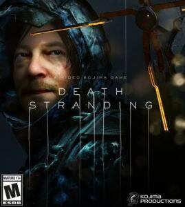 Death Stranding PS4 | R$99