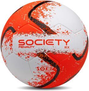 Bola Society Rx R2 Fusion Viii Penalty 69 Cm - Frete em conta