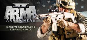 Save 80% on Arma 2: Operation Arrowhead on Steam