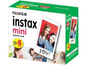 Filme Instantâneo Fujifilm - Instax Mini com 60 Poses R$ 125