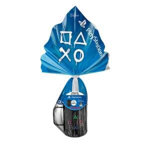 (Com Ame R$7,50) Ovo de Páscoa PlayStation 120g