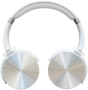 Fones de ouvido, oex, hs208, microfones e fones de ouvido, branco