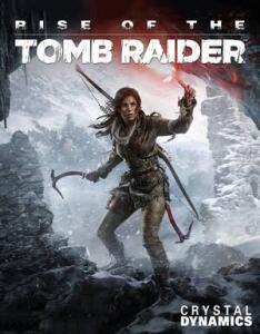 Rise of Tomb Raider - mídia digital - R$20