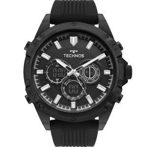 Relógio Technos Masculino Perfomance BJ3814AC/8P | R$299