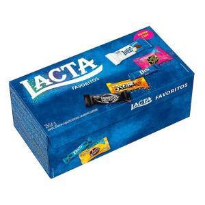 [R$3,50 AME] Caixa de Bombom Lacta Bombom 250,6g R$4