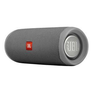 Caixa de Som Portátil JBL Flip 5 com Bluetooth, À Prova D'água - Cinza R$503