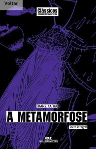 E-book: A Metamorfose, Franz Kafka