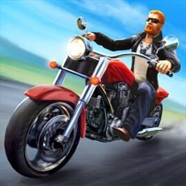 Motorbike Racer - PC - Windows Store