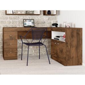 Mesa para Computador PC Job Canto | R$ 255