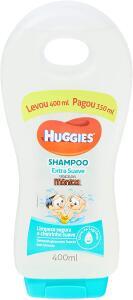 [Prime] Huggies Shampoo Infantil Extra Suave, 400ml R$ 11