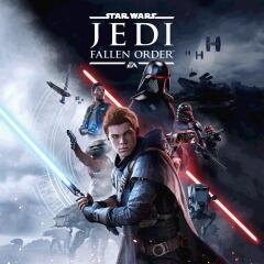 Star Wars Jedi Fallen Order [PSN]