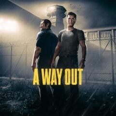 A Way Out [PSN]