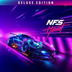 Need 4 Speed Heat Deluxe [PSN] - R$139