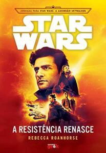 Star Wars: a Resistência renasce [eBook Kindle]