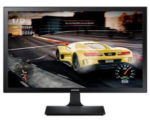 Monitor Gamer Full Hd Led Samsung 27 Polegadas S27E332 Preto R$ 869