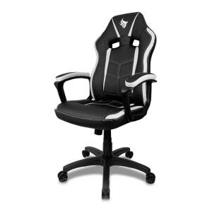 Cadeira Gamer Pichau Mondain Branca