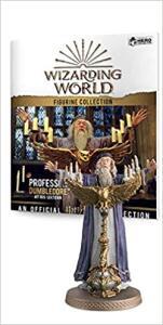 Wizarding World - Harry Potter Ed. 1 - Albus Dumbledore | R$78