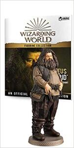Especial Wizarding World - Harry Potter Ed. 1 | R$90