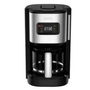 Cafeteira Arno Element CFEL 45 Xícaras – R$169