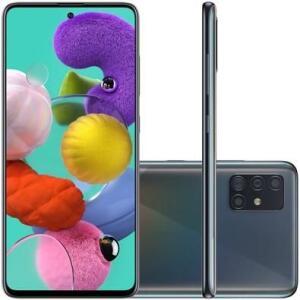 Smartphone Samsung Galaxy A51, 128GB - R$1550