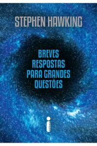 [AUDIOBOOK] Breves respostas para grandes questões - Stephen Hawking