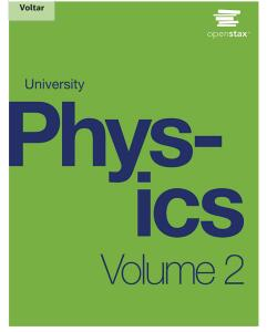 [e-book grátis] University Physics Volume 2 (English Edition)