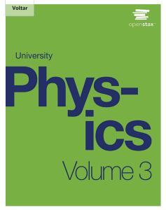 [e-book grátis] University Physics Volume 3 (English Edition)