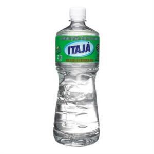 Álcool Líquido 70° 1L R$8 (compra mínima R$200)