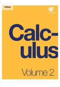[ebook grátis] Calculus Volume 2 (English Edition)